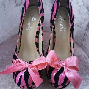 Machi heels